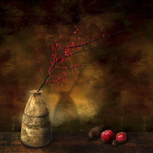 Honorable Mention <br />(Photography & Digital) <br />Barbara Mierau-Klein