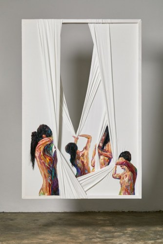 3rd Place <br />(3-Dimensional) <br /> Jiyoung Kim