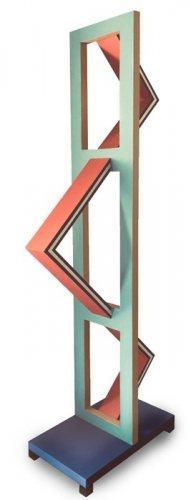3rd Place <br />(3-Dimensional) <br />Cynthia Correia