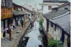 4th Place (Traditional) Ji Ma