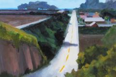 """Road to Davenport"""