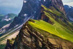 """""""Rugged Dolomites"""""""