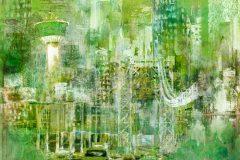 """Green City"""