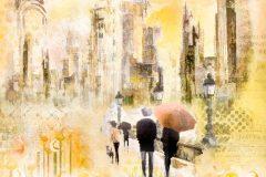 """Spring City Walk"""
