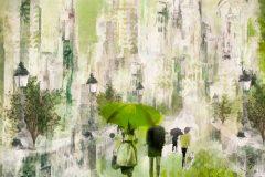 """Summer City Walk"""