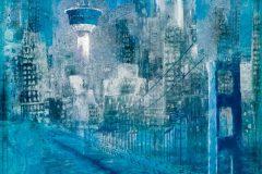 """Turquoise City"""