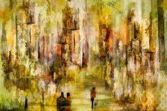 """Yellow City Life 2"""