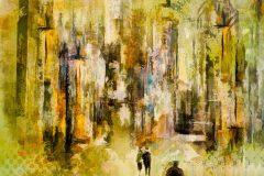 """Yellow City Life"""