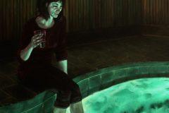 """The Crystal Pool"""