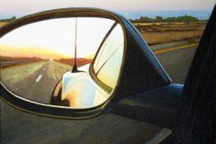 """Rear View Mirror"""