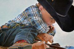 """""""Cowboy Dreams"""""""
