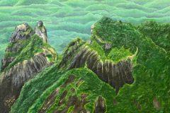 """Landscape Mountain"""