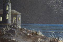 """Light House Midnight"""