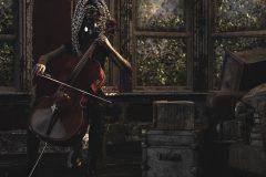 """Apocalyptic Cello"""