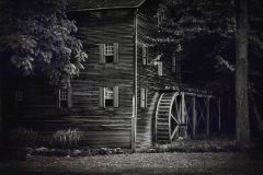 """""""The Old Gristmill"""""""