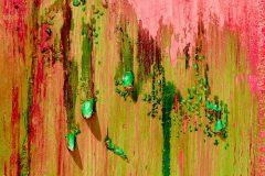 """City Jewels NO. 26 Emerald and Rose Quartz Morningside Village N Highland Ave 30306"""