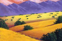 """""""Golden Prairie II"""""""