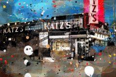 """""""Katz's Delicatessen"""""""