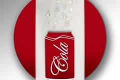 """""""Coke Fizz"""""""