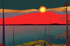 """""""Red Lake"""""""
