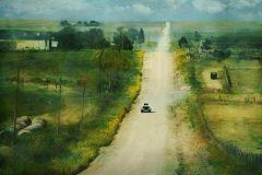 """""""Nebraska Landscape"""""""