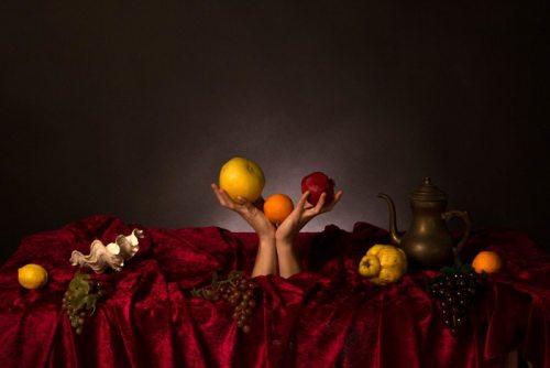 3rd Place <br />(Photography & Digital) <br />Krzysztof Szczurek